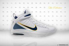 2a2ae2029d2d Nike Air Max Rise Zach Randolph PE - EU Kicks  Sneaker Magazine Basketball  Sneakers