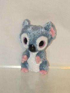 2009 Ty Kooky Koala Bear Beanie Boos Plush Retired Rare HTF Stuffed Animal Cute SOLD