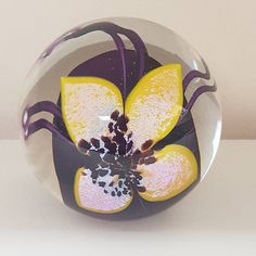 Heart Ball Paperweight | Appleton Trophy
