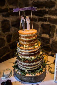 Emelie and Luke's Shabby Chic, Homespun, Barn Wedding By YU Photography