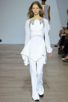 Antonio Berardi Spring 2016 Ready-to-Wear Fashion Show