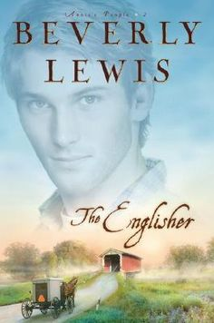 The Englisher, by Beverly Lewis