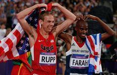 Runner's World Top 15 Off-Beat Stories of 2012   Runner's World & Running Times