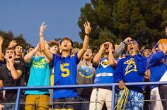 Get pumped for our first home football game of the season on Aug. 28 against University of North Dakota! Who remembers our fight song? http://youtu.be/shts6z1mYi8 #spartansports #sjsu