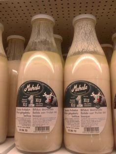 "Geuria: productos naturales ""made in Euskadi"" en Bilbao | DolceCity.com"