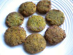 falafel libanais