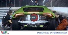 Lamborghini Huracan được gia tăng sức mạnh lên 1.439 mã lực