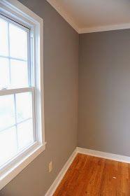 GRANITE GRAY Glidden Paints