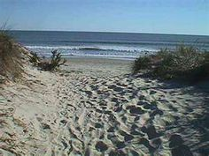 Horseneck Beach, Westport, MA