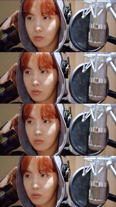 JHOPE // [BTS - With Seoul MV] ♡