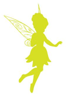 Tinker Bell Pixie Hallow Download The Vector Silhouette