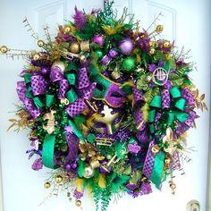 Love Mardi Gras!