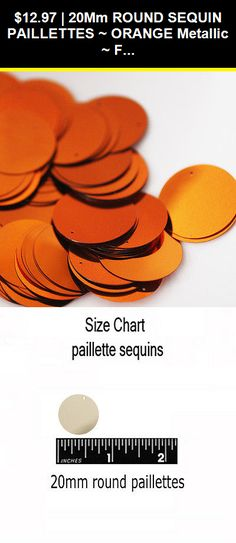 6mm Flat SEQUIN PAILLETTES ~ SILVER Matte SILK FROST ~ Round Disc ~ Made in USA