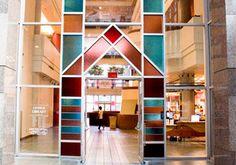 North York Central Library, 5120 Yonge Street, Toronto, M2N 5N9, ON, 416-395-5535