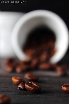 Chouquettes el café y el cacao