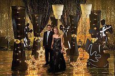 Roaring 20s prom on Pinterest