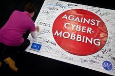 Cyber-Mobbing : Medialer Wandel überfordert Lehrer