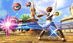 Remember the amazing Kid Icarus: Uprising with some My Nintendo rewards: Kid Icarus: Uprising deserved a sequel on the New 3DS. It was one…