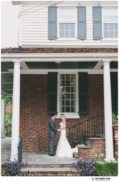 red apple tree photography: Seibels House & Garden Wedding, Columbia SC with Shana + Patrick