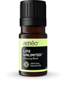 Shop   Ameo Clinical Grade Essential Oil Life Unlimited Blend ~ Independent Distributor www.apintor.myzija.com