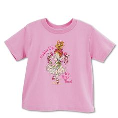 Fancy Nancy Shirt