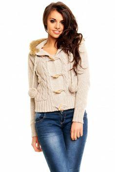 Sweterek 90262ARS