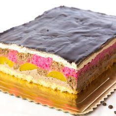 Nasze wypieki Vanilla Cake, Food And Drink, Favorite Recipes, Baking, Cakes, Pastries, Vanilla Sponge Cake, Bread Making, Patisserie
