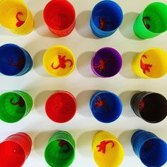 "@hsu_art_monkeys on Instagram: ""#barrelofmonkeys #conceptualart #artinquarantine  #artinquarantine_humboldtstate #isolationcreation #isolatedmonkey #Shelterinplace"" Barrel Of Monkeys, Conceptual Art, Shapes, Board, Instagram, Concept Art, Sign, Planks"