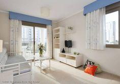 Keurig nieuwbouwappartement in Calpe. Vraagprijs: 195.000 euro