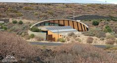 Casas Bioclimaticas ITER is the result of a unique project in the world where…