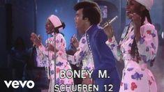 Boney M. - Malaika (ZDF Disco 22.06.1981) (VOD)