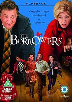 The Borrowers [DVD] [2011]