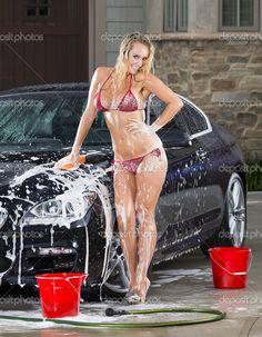 bikini washing - Sök på Google