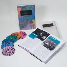 Smithsonian Folkways - Jazz: The Smithsonian Anthology - Various Artists