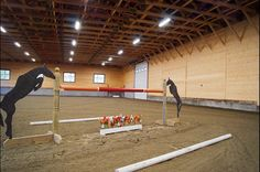 Cartwright Equestrian is a family owned boutique boarding facility with just six stalls, located in South Langley, British Columbia. Dream Stables, Dream Barn, Equestrian Stables, Automatic Waterer, Horse Arena, Indoor Arena, Valley Park, Competition Time, Training Day