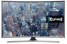 """Samsung UE40J6300AK 40"""" FullHD écran incurvé noir pas cher prix promo Téléviseur Priceminister 573.50 €"""