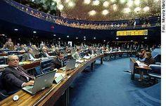 MP da Voz do Brasil perde validade