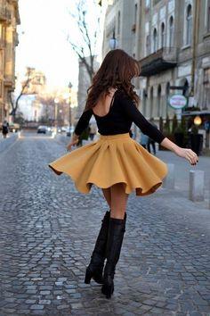 Always Dress Classy