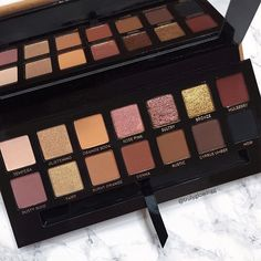 Anastasia Beverly Hills launches the most beautiful eyeshadow palettes! This palette has both new shades and shades from the modern renaissance palette. So many increadible shades for almost any creative and everyday look you want to do! Makeup Goals, Makeup Inspo, Makeup Inspiration, Kiss Makeup, Beauty Makeup, Hair Makeup, Makeup Brands, Best Makeup Products, Beauty Products