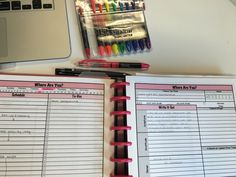 LoveLee Day Planners has launched customizable planners to help you organize your life - on paper.
