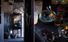 Stylish Tea Party // photos: Anna Williams