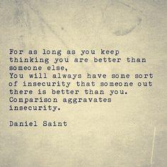 Daniel Saint Poetry