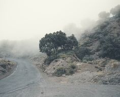 La Alpujarra and Island by Michael Bodiam