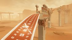 Journey™ | PS4 Games | PlayStation
