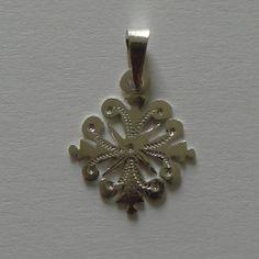 ethiopian cross necklace - Mekele