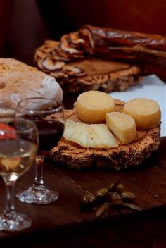 #Marvao #Alentejo #Portugal Cheese
