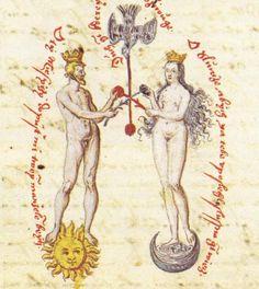 Alchemical Wedding