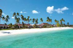 Zanzibar avec Directours - The Residence 5* Luxe