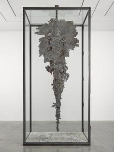 Anselm Kiefer, 'Emanation'