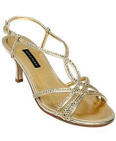 Caparros Shoes, Pandora Evening Sandals